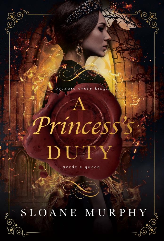 A-Princess's-Duty-Ebook smaller file size